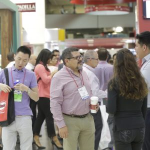 06 DE MARZO, 2019. LOC EXPO ANTAD 2019,  SEGUNDO DÍA DE ACTIVIDADES. FAO015